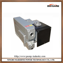Water ring type vacuum pump for adsorption