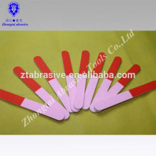 Polish nail files/art nail file/EVA nail files polisher