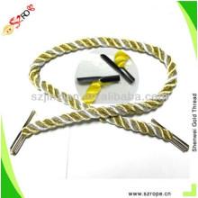 Сумка ручка витая веревка с Барб/витая веревку/витой веревки мешок ручки