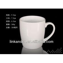 KC-90755custom porcelain coffee mug,funny porcelain cup