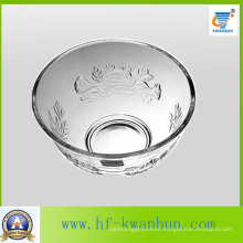 Peony Flower Glass Bowl Good Price
