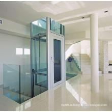 Aksen Accueil Ascenseur Ascenseur Villa Mrl H-J018