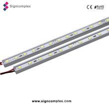 China Super Slim SMD2835 Rigid LED Aluminium Linear Light 30W/M