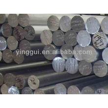 7055 barra redonda de liga de alumínio