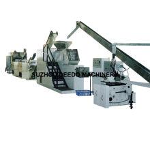 Machine automatique de ligne de production de savon de barre