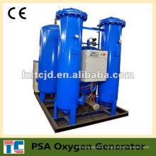 Industrial Bio Gas Oxígeno Planta PSA Sistema China Fabricación
