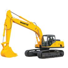Shantui Excavator High Quality SE240