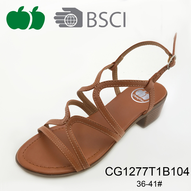 fashion summer lady sandal