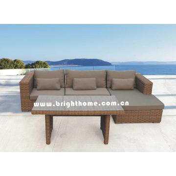 2015 New Sofa Setting- Outdoor Sofa (BP-M12E)