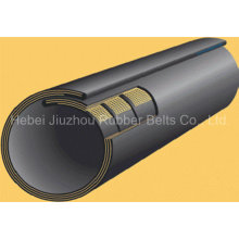 Texile Steel Cord Tubular Rubber Conveyor Belt
