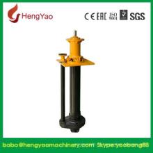 Lieferanten-industrielle vertikale Schlamm-Pumpe