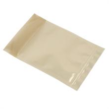 Biodegradable Self-adhesive/ header bag