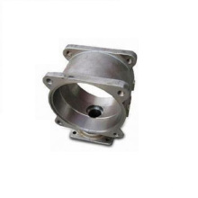 Clapet anti-retour de moulage d'acier inoxydable d'ODM d'OEM (pièces de usinage)