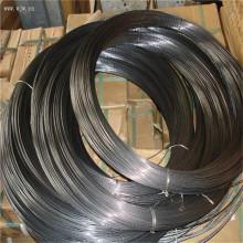 Fio de ferro galvanizado direto da fábrica