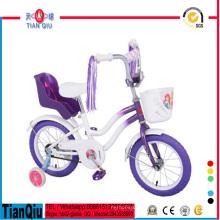 Bicicletas pretas / verdes do bebê Bicicleta das crianças da bicicleta de BMX