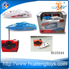 High quality rc fishing bait boat remote control fishing bait boat for sale for children H123244