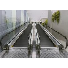 10 Degree Moving Walkways / Travelator with Vvvf Control