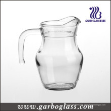 Jarre de verre à jet de bière en verre 0,5L (GB1106)