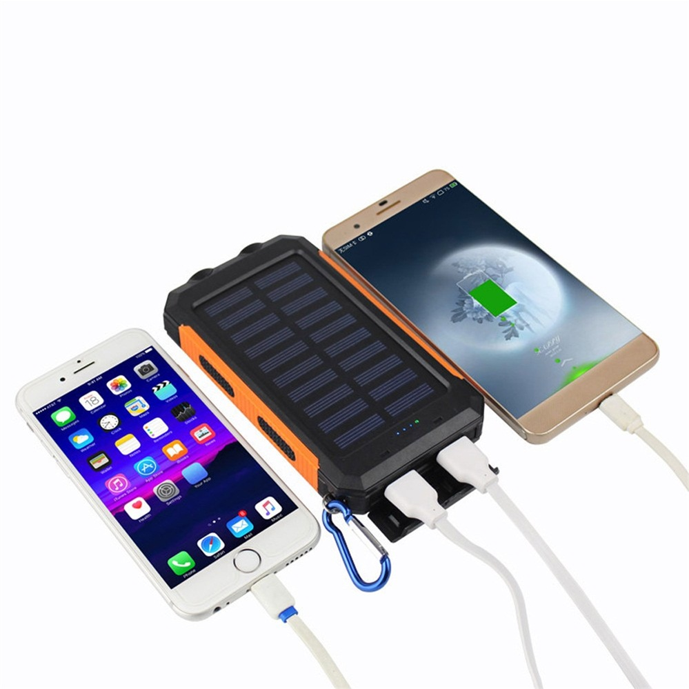 USB Socket Type Power Bank