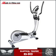 Vélo elliptique magnétique d'entraînement de corps professionnel à vendre