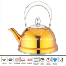 High Quality Color Tea Kettle