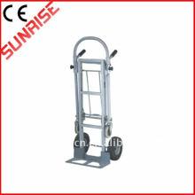 aluminum multipurpose hand trolley GZT200A