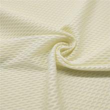 Nouveau produit maillot de bain maille tissu Spandex maillots de bain