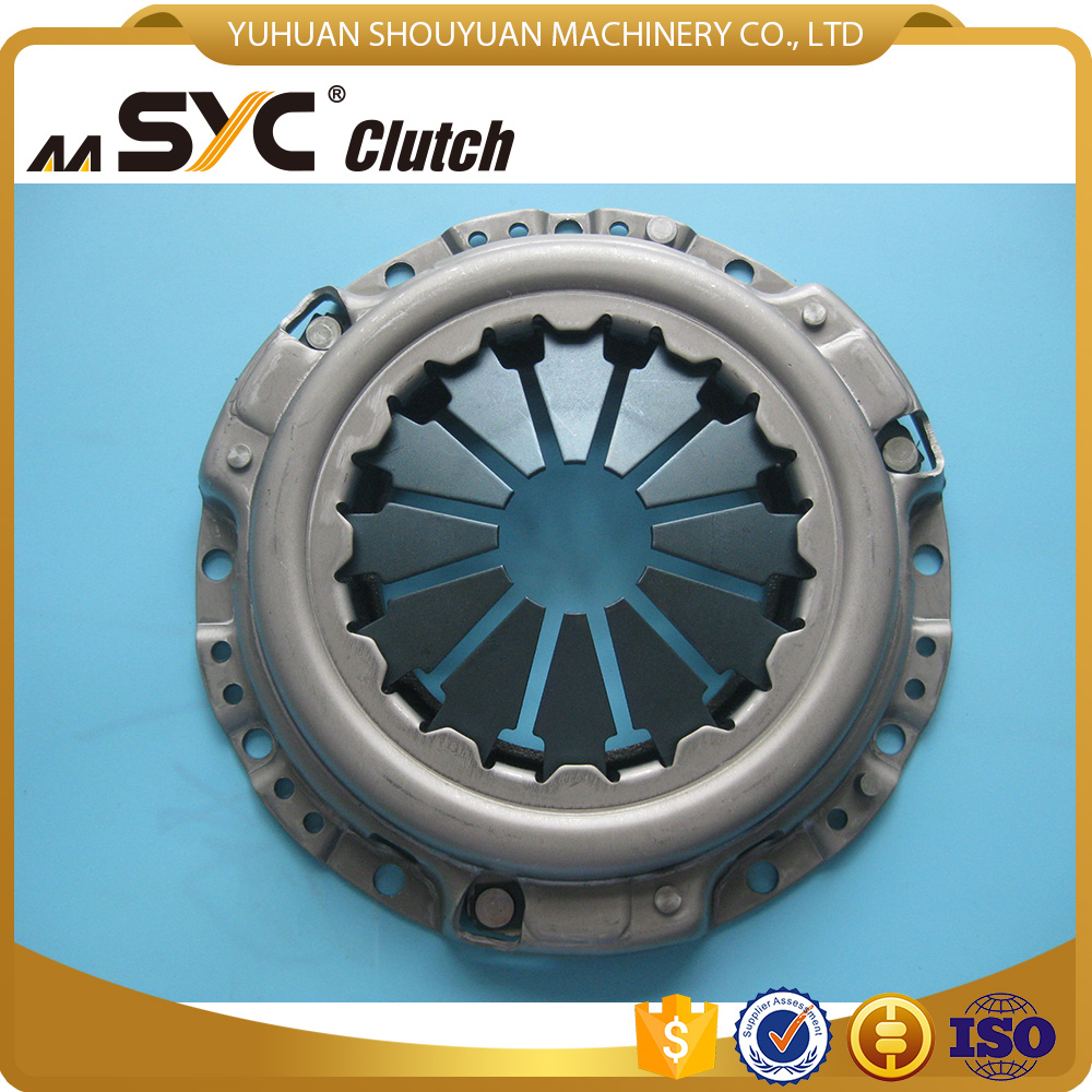 Chinese Car Clutch Kit