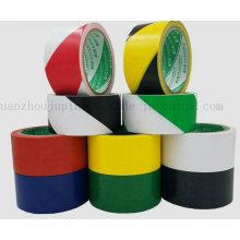 OEM PVC Adhesive Tape for Floor Marking Warning