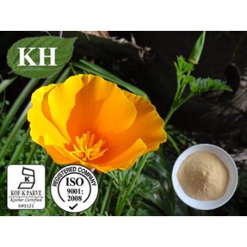 Alcalóides Sedativos Naturais 0.8% Titration California Poppy Extract