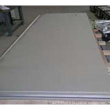 Alliage d'aluminium 1100 feuilles pour l'installation alimentaire échantillon gratuit a4 format de papier
