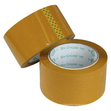 Plastic Packing Tape for carton sealing