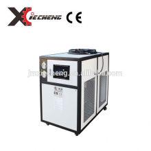 Luftgekühlte -3 ~ 30 Grad Chiller