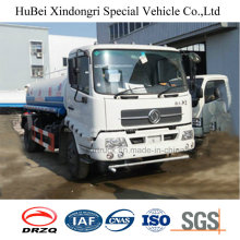 8-10cbm Dongfeng Road Sprinkler Специальный грузовик