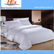 Star Hotel Poly Cotton Plain Duvet Cover Doona Cover