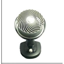 Multi-угол вентилятор с направлением ветра