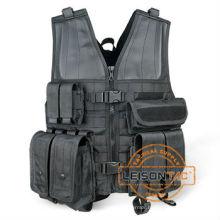 Nylon Vest with Iso Standard Waterproof Nylon Vest Hunting Tactical Bulletproof Vest