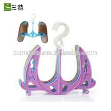 wholesale plastic slipper hangers