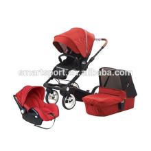 Luxus-Reise-System Kinderwagen