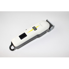 Профессиональное производство электрические Recharegeable волос Clipper DC мотор батарея Clipper новый дизайн