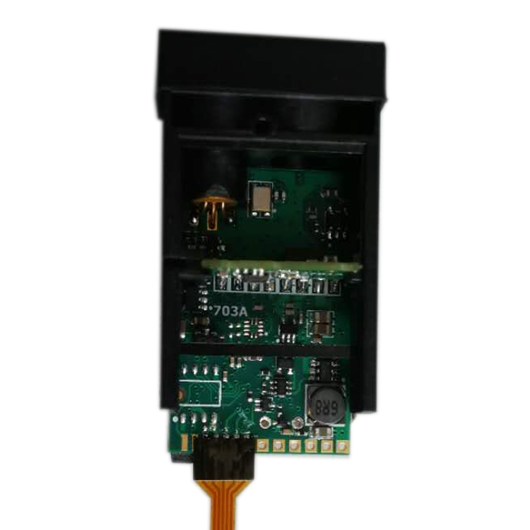 FPC 40m laser distance measurement sensor