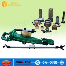 Sales air leg rock drill YT23D for jack hammer