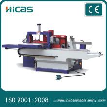Hicas Holz Finger Gelenklinie Maschine