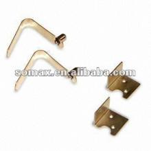 Sheet metal fabrication, metal stamping, metal stamping part
