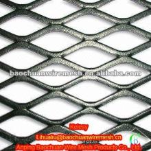 Chapas expandidas de acero dulce soldadas de alta calidad