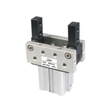 SMC Style double acting MHT2 Series pneumatic air gripper cylinder