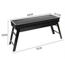 Bbq Grill Cooker Barbecue pliant