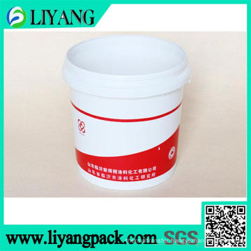 Heat Transfer Film for Emulsion Paint Bucket