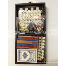 Small 6 in 1 game set Multi game set