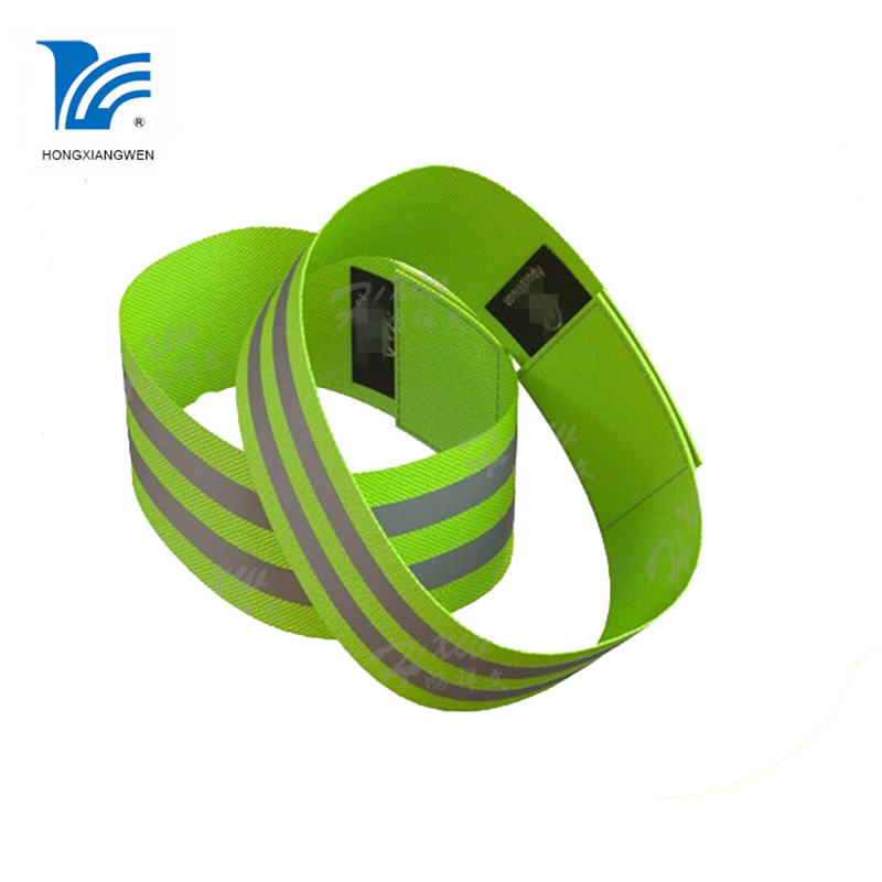 Reflective Bands For Arm Or Ankles